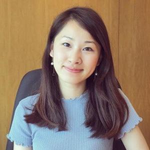 CHENG Mei Kwan, Jess