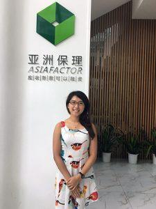 Internship_Asia Factor