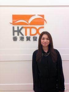 Internship_HKTDC