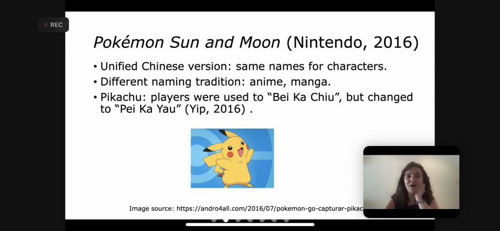 Found in Translation? Cultural Issues in Game Localisation